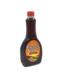 Country Kitchen Original Syrup  24 FL OZ (710 ml) 屋仔调味糖浆