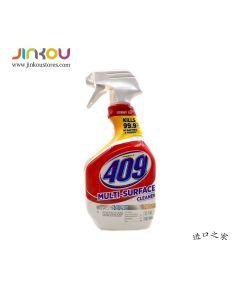 """409"" Antibacteria All-Purpose Cleaner 32 OZ (946mL) ""409""牌原香型厨房清洁剂"