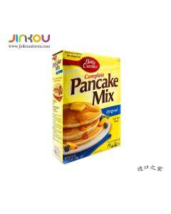 Betty Crocker Complete Pancake Mix Original 37 OZ (1.04kg) 贝蒂牌煎饼制作用粉