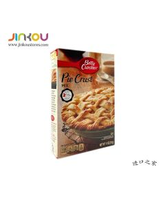 Betty Crocker Pie Crust Mix (311g) 贝蒂馅饼皮制作用粉