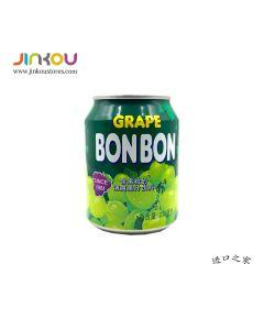 Bonbon Grape Drinks (238mL)海太葡萄果粒饮料