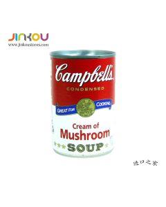 Campbell's Condensed Cream of Mushroom Soup (298g) 金宝浓缩蘑菇汤