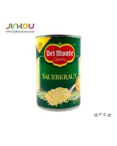 Del Monte Sauerkraut 14.5 OZ (411g) 第门德式酸菜