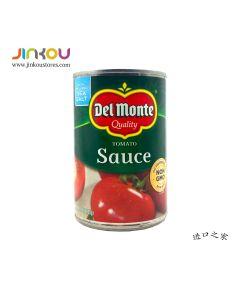 Del Monte Tomato Sauce 15 OZ (425g) 第门番茄调味酱