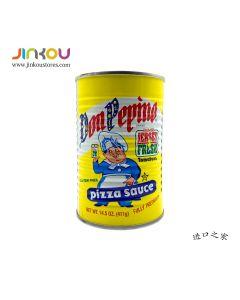 Don Pepino Pizza Sauce 14.5 OZ (411g) Don Pepino披萨调味酱