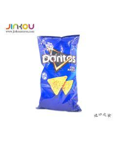 Doritos Cool Ranch Tortilla Chips (198.4g) 多桃氏牌农场口味玉米片 (膨化食品)
