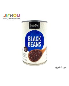 Essential Everyday Black Beans 15 OZ (425g)每日之選黑豆