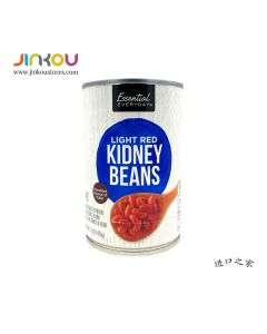 Essential Everyday Light Red Kidney Beans (425g)