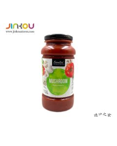 Essential Everyday Mushroom Pasta Sauce 24 OZ (680g) 每日之选蘑菇意大利面酱