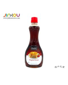 Essential Everyday Original Syrup 12 FL OZ (710mL) 每日之选糖浆