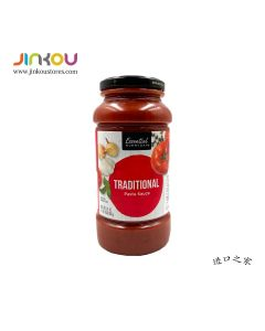 Essential Everyday Traditional Pasta Sauce 24 OZ (680g)