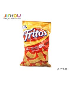Fritos Original Corn Chips (311.8g) 富来托原味玉米片
