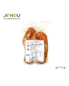Frozen Smoked Chicken Breast (4 pieces  approx 1kg) 冷冻烟熏鸡胸肉