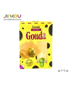 Serenada Gouda Matured Cheese approx. 6 slices (135g) 牧森高达成熟干酪片