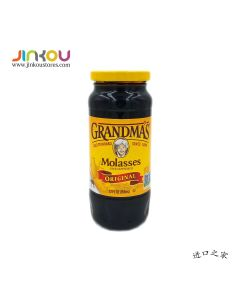 Grandma's Molasses Original 12 FL OZ (355ml) 外婆糖浆