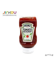 Heinz Tomato Ketchup 14 OZ (397g) 亨氏番茄沙司(美國原裝進口)