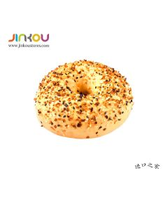 HH Gourmet Everything Bagel (1 Pack)混合贝果