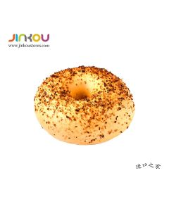 HH Gourmet Onion Bagel (1Pack) 洋葱贝果