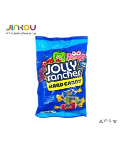 Jolly Rancher Hard Candy 7 OZ (198g) 娇妮牌原味混合水果硬糖