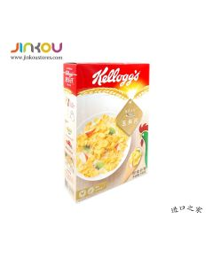 Kellogg's Corn Flakes Cereal (340g) 家乐氏即食谷物玉米片