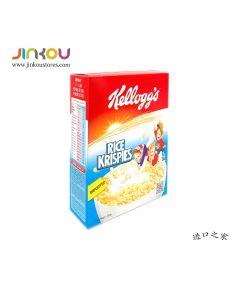 Kellogg's Rice Krispies Cereal (200g) 家乐氏卜卜米