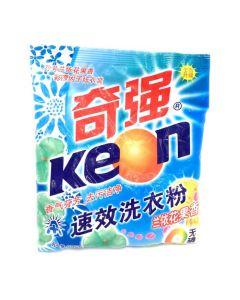 Keon Laundry Powder Soap (226g) 奇强速效洗衣粉