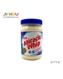 Kraft Miracle Whip 15 OZ (443ml) 卡夫奇妙酱