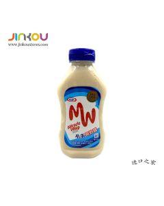 Kraft Miracle Whip Dressing 12 OZ (354mL) 卡夫奇妙酱 (调味酱)