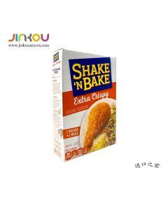 Kraft Shake'n Bake Extra Crispy Seasoned Coating Mix 5 OZ (141g) 卡夫牌 Shake'n Bake 松脆复合调味料