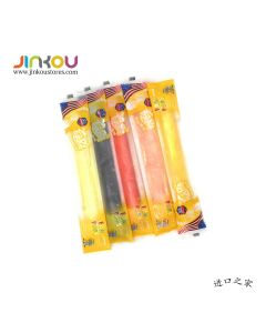 6 Flavored Ice Pops - Assortment of 6 Flavors 70mL