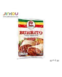 Lawry's Burrito Spices & Seasonings (42.5g) Lawry's 墨西哥玉米圆饼调味粉