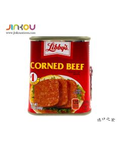 Libby's Corned Beef  12 OZ (340g) 利比咸牛肉