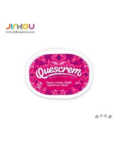 QUESCREM Light Cream Cheese( 200) 牧森低脂奶油奶酪