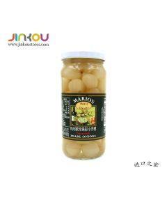 Mario's Spanish Pearl Onions (240g) 玛利欧珍珠形小洋葱