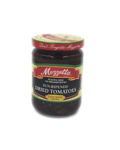 Mezzetta Sun-Ripened Dried Tomatoes 8 OZ (227g)