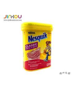 Nestle Nesquik Strawberry Artificial Flavor 9.38 OZ (266g) 雀巢草莓味冲饮粉(固体饮料)