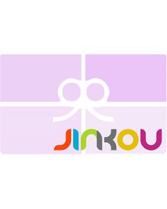 Jinkou Gift Card 进口之家礼卡