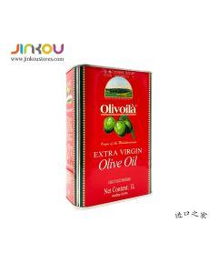 Olivoila Extra Virgin Olive Oil (1L) 欧丽薇兰特级初榨橄榄油