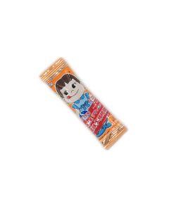 Peko POPCandy Orange Lollipop (10g) 不二家果味大棒棒糖 (香橙味)