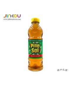 Pine-Sol Powerful Scent of Clean Original 24 OZ (709mL) 派素原香型清洁剂