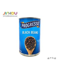 Progresso Black Beans 15 OZ (425g) 浦氏黑豆罐头