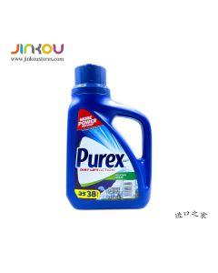 Purex Ultra Concentrate Mountain Breeze 50 OZ (1.47L) 普雷克斯浓缩山风香型洗衣液