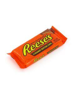 Reese's Milk Chocolate 2x Peanut Butter Cups 1.5 OZ (42g) 瑞斯花生牛奶巧克力(双杯装)