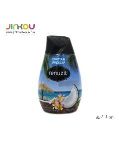 Renuzit Tahitian Breeze Air Freshener 7 OZ (198g) 蕊风特空气清新香座(塔希提岛微风)
