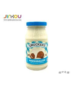 Smucker's Marshmallow Topping 12.25 OZ (347g) Smucker's 液态棉花糖