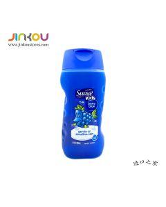 Suave Kids Body Wash Berry Blue 12 OZ (355mL) 丝华芙奖果味儿童沐浴露